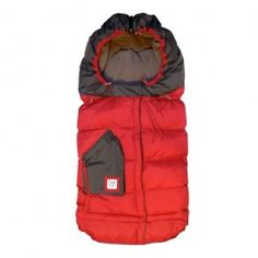 Stop struggling to squeeze your baby into a snowsuit and risk a melt down before heading out the door!