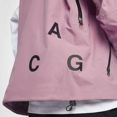 NikeLab ACG GORE-TEX® Deploy Men's Jacket