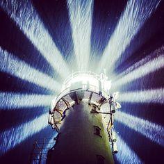FJomfruland Lighthouse – on a great leisure and fun island Norwegian tourists love the island of Jomfruland. / oto, video & web - Haakon Sundbø