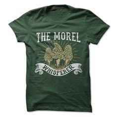 The Morel Whisperer