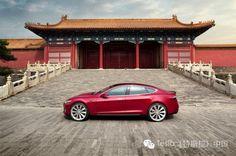 В компании Tesla надеются, что администрация Обамы убедит Китай пустить на свой рынок…