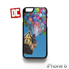 baloon home for iPhone 4/4S/5/5C/5S/6/6 plus