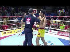 ศกจาวมวยไทยชอง 3 ลาสด [ Full ] 23 เมษายน 2559 ยอนหลง Muaythai HD http://youtube.com/watch?v=qYGIXfQ2Yzk