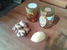 Zitronen-Ingwer-Honig Rezept - Rezepte kochen - kochbar.de - mobil