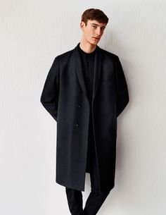UNIQLO and Lemaire Fall/Winter 2015 Menswear Collection