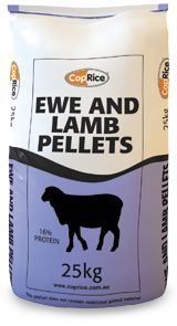 Sheep         Lamb Finisher         Ewe & Lamb Pellets         Sheep Maintainer         Lamb Concentrate         Export Pellets  lege...