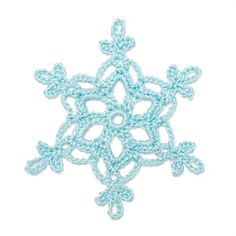 Snowflakes are one of my favorite holiday decorations! They are easy and fun to make plus they can be used for decorating the house and as gift toppers!  I've rounded up some of my favorite snowflake