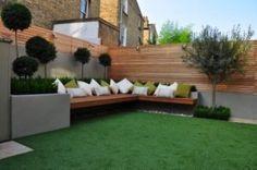 Garden design and build at Harrington porter « Harrington Porter - Landscape Gardeners Harrington Porter – Landscape Gardeners