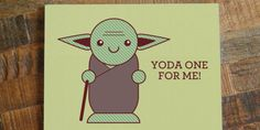Nerdy couples, rejoice!  In years past, you may have been underwhelmed by the Valentine's Day card selection at your local supermarket. But this year, we've made it easy to find something cute and clever that more accurately sums up your special br...