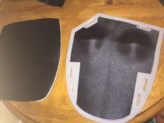 Working on chest and back armor!! Katness Everdeen Costume, Mockingjay Costume, Katniss Everdeen, Swords, Halloween Costumes, Cosplay, Queen, Halloween Costumes Uk, Sword