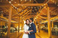 Molly + Simul // Chicago Wedding Photos at Bridgeport Art Center