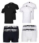 EUR 19,99 - 2x Joop T-Shirts o. Boxershorts - http://www.wowdestages.de/eur-1999-2x-joop-t-shirts-o-boxershorts/