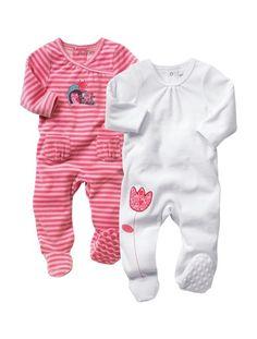 Vertbaudet Pyjashort Fille Sorbets Rose Clair 12 A