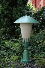 Bega  Yard Lamp  1956  Gartenlampe 1956 aus Lager neuw. 50er 60er… Bird Feeders, Lighting, Outdoor Decor, Home Decor, Decoration Home, Light Fixtures, Room Decor, Lights, Lightning