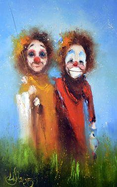 ... Igor Medvedev | Art > Paintings > Russian Artists New Wave Paintings