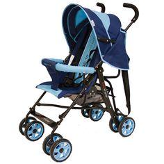 Baby Kramer Lüx Yatarlı Hafif Baston Puset Bebek Arabası - Baby Kramer - 143,98