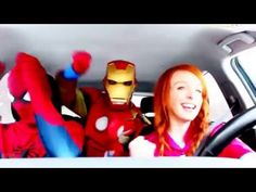 Spiderman Frozen Anna Hulk & Iron Man vs Spidermans Car on Fire! Fun Superhero Movie in Real Life Spiderman Frozen Anna Hulk & Iron Man vs Spidermans Car on Fire! Fun Superhero Movie in Real Life Spider-Man is a fictional superhero appearing in American comic books published by Marvel Comics existing in its shared universe. Spider-Man's creators gave him super strength and agility the ability to cling to most surfaces shoot spider-webs using wrist-mounted devices of his own invention which…