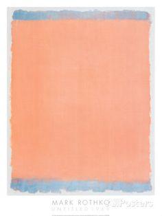Rothko, Pastel Period