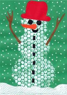 Winter Art Projects, Winter Crafts For Kids, Art For Kids, Preschool Arts And Crafts, Diy And Crafts, Christmas Art, Winter Christmas, Xmas Drawing, Montessori Art