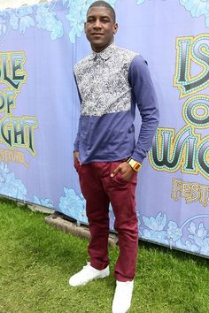 Labrinth on the Most Stylish Men in Hip-Hop and His Wardrobe Essentials