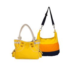Exquisite Organic Cotton Bags From YOLO