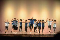 """2º lugar - Danças Urbanas - Conjunto - Avançada. Rota Brasil (DF), com a coreografia """"Underground Soul"""". Crédito: Dashmesh Photos/Claudia Baartsch"""