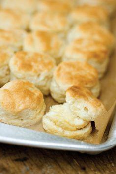 Our Best Buttermilk Biscuits