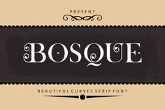 Present BOSQUE is an elegant sans serif font with super beautiful appearance. Its clean shape and exceptional detail make it perfect for logos, branding, Handwriting Alphabet, Typography Alphabet, Handwritten Typography, Calligraphy Fonts, Modern Calligraphy, Ios, Android, Sans Serif Fonts, Cursive Fonts