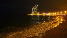 Barcelona este a tengerparton