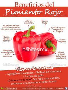 Pimenton Rojo