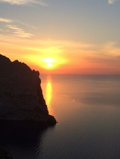 Mallorca Sunset
