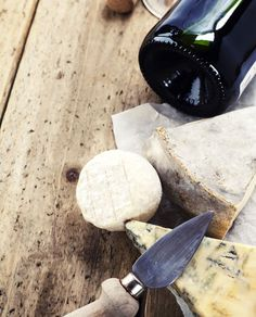 PAIRING WINE & CHEESE:  1).Choose reds that are high in acidity  2).Choose reds that are lower in tannin 3).Choose reds that are fruity in flavor 4.Choose reds that are lower in alcohol (High alcohol wines tend to fight with cheese, leaving an acrid aftertaste and a most displeasing finish. Look for wines that are lower than 13.5% in alcohol content)  5).Choose reds that are older