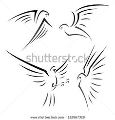 Stock Images similar to ID 139245389 - eagle label vector...