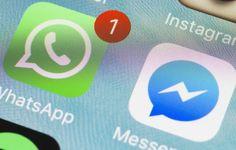 Hoje em dia não é difícil se distrair e perder o foco na internet. Estamos conectados às mais diversas redes sociais e apps de mensagem, através ... &ltfigcaption&rt WhatsApp Messenger Reprodução &lt/figcaption&rt
