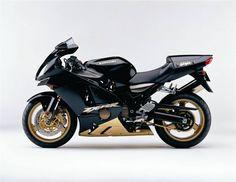 KAWASAKI ZX-12R 2003