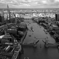 Tower Bridge open this morning. #london #bridge #city #river #instalike #instafollow #instalondon @london #boats