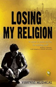 The book is very interesting from page 1. The adventures of Rishi and Alex are something which we can only dream of!  Book Review - http://bit.ly/LosinMyReligion