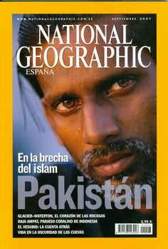 Revista National Geographic - septiembre 2002