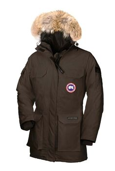 6d09ce7a158 Canada Goose Women Coffee Expedition Parka CAD316.58  http   www.downjacketcheapsale