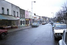 HACKNEY – CLARENCE RD c1985 East London, Street View, Outdoor, Memories, Outdoors, Outdoor Games, Outdoor Life, Remember This