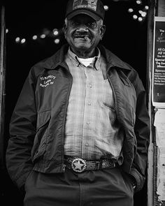 William Seaberry of the legendary Mississippi Delta juke joint Po' Monkey's has passed away. For more than half a century he opened the doors every Thursday drawing guests from around the world. Rest in peace, Po' Monkey. You will be missed. (Photo by @williamhereford)