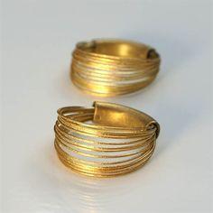 Rings,Ewa Franczak