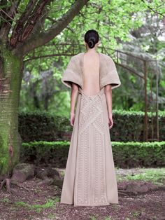 Givenchy Haute Couture Automne-Hiver 2012-2013