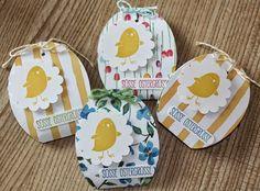 Zauberhaft-handgemacht: Ostereier-Goodies