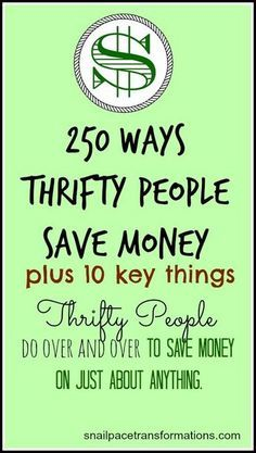 From how to save money on clothes, to saving money on groceries, organics, date night, vacations, camping, workout clothes, and much much more to the 10 key things thrifty people do over and over to save money on just about anything. Save Money on Clothes #SaveMoney