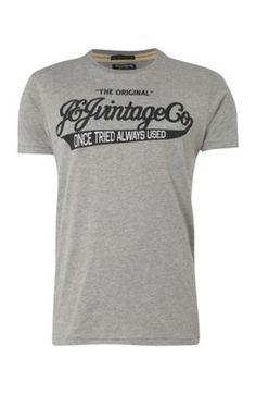 24 Best T-Shirts images   Jack jones, Male fashion, Man fashion 195098e777a