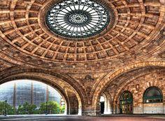 railroad station pgh pa | Pittsburgh Train Station