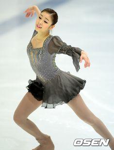 김연아,피겨스케이트,레미제라블,yunakim,figure skating