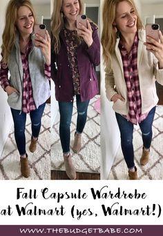 ece927b301 36 Best walmart wardrobe images