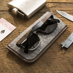 Canby Fifty Fifty Sunglasses by Shwood
